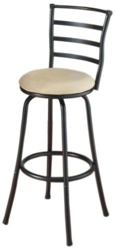 Roundhill Round Seat Bar/Counter Height Adjustable Metal Bar Stool Roundhill http://www.amazon.com/dp/B00BK7TPBM/ref=cm_sw_r_pi_dp_YI8Ltb103MTY7RKZ