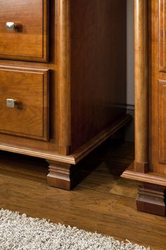 Explore Wellborn Cabinets Elegant Bath Collection which includes vanities and linen cabinets medicine cabinets and mirrors in a variety of design styles. Wellborn Cabinets, Rose Hall, Bathroom Vanity Cabinets, Filing Cabinet, Cherry, Elegant, Storage, Wall, Furniture