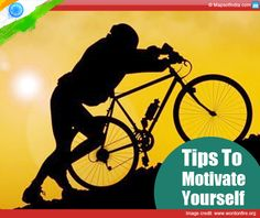 Quick Tips to Motivate one self