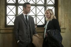 "Law & Order SVU ""Sheltered Outcasts"" Photos"