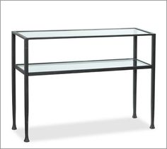 """Tanner Console Table 