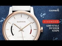 Vivomove is Garmin's take on a stylish fitness watch - https://www.aivanet.com/2016/05/vivomove-is-garmins-take-on-a-stylish-fitness-watch/