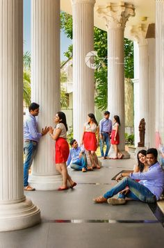 Not satisfied with your wedding photos? Did not have enough time for a pre wedding shoot? Then why not opt for a post wedding candid photoshoot session like this couple did? View this extremely creative postwedding shoot by Ifpixelscouldtalk Photography team..... Read More »