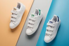 cool The Adidas Stan Smith Comfort Just Got Three New Colourways