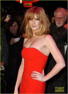 Kelly Reilly in Antonio Berardi