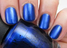 OPI Venice Collection swatches for Fall Nail Polish Art, Opi Nail Polish, Opi Nails, Nail Polishes, Manicure, Cute Nail Art, Cute Nails, Matte Gel Nails, Blue Gel