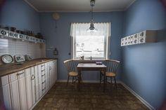 Brøstadbotn Norway, Kitchens, Real Estate, Home, Real Estates, House, Kitchen, Homes, Cucina