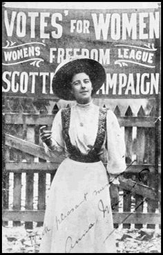 11/5/1872 - Suffragist Susan B. Anthony was fined $100 for attempting to vote in a presidential election.