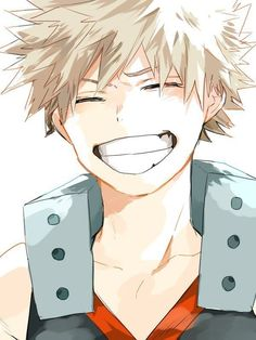 I'm back XD *smiles* 💛✨ } { _ imback - katsukibakugou _ kacchan - love _ higuys - myheroacademia _ bokunoheroacademia - fanart _ notmine --- cute kawaii anime animesarelife love forever fangirl animelover My Hero Academia Memes, Buko No Hero Academia, Hero Academia Characters, My Hero Academia Manga, Tsundere, Fanfiction, Bakugou Manga, Hero Wallpaper, Anime Boyfriend