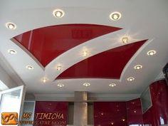 Télévision vacances décorations Plâtre Plâtre superbe touche architecturale élégante et stylée