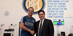 Kubu Inter Terpecah Terkait Siapa Pengganti De Boer