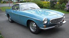 Classified ad of the week: Volvo 1800S