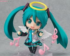 Nendoroid More: After Parts 01 (PVC Figure) Other picture2