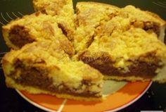 Francouzský ořechový koláč French Food, Something Sweet, Food And Drink, Pie, Meat, Chicken, French Recipes, Torte, Cake