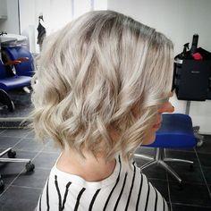 Prime 10 Ash Blonde Bob Short Haircut Com 10 Ash Blonde Bob Hairstyles For Men Maxibearus