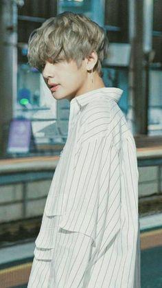 """""""Taehyung be careful """" Jackson. """"Run Taehyung runnnnn . ------ """"Please don't eat me , """" Taehyung ."""