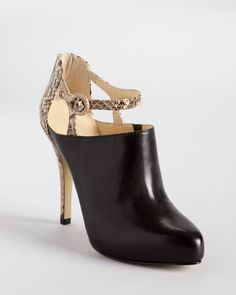 Yours only Ankle Strap
