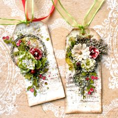 Hello 2 Crafty  friends!   I want to wish all of the 2 Crafty Chipboard  blogs readers a very Merry Christmas   and a Happy New Year! I ...