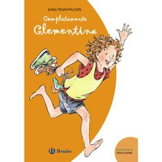 Completely Clementine (A Clementine Book) by Sara Pennypacker with illustrations by Marla Frazee Cgi, Marla Frazee, Community Library, New Children's Books, Baby On The Way, Chapter Books, One In A Million, Book Series, Frozen Desserts