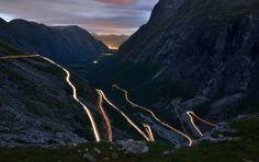 Du willst Norwegen kennenlernen? Dann hol Dir die Gratis-App mit den 18 schönsten Reiserouten in Norwegen. Ein Klick und Du wirst gleich Deinen Koffer packen. http://www.travelbusiness.at/reisetipps/gratis-app-reise-traumstrassen-norwegen/009624/