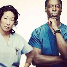 grey's anatomy online | Watch Grey's Anatomy Season 10 Episode 22 Live Stream As Preston Burke ...