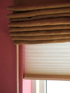 Whip up some window shades in no time with these step-by-step instructions from the experts at HGTV.com.