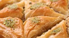 طريقة عمل حلى الشعيبيات - Delicious oriental sweet recipe