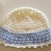 Baby boy beanie or hat - via @Craftsy