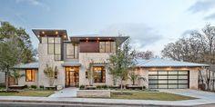 Elegant Suburban House With Exposed Interior Wood Beams   Ikea Decor