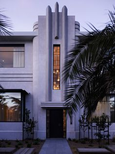 Middlepark House by CJA + K.P.D.O. // Melbourne. | yellowtrace blog »
