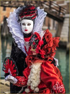 Venice Carnival 2016 ~