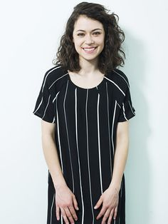 WATCH: Orphan Black's Tatiana Maslany on Which Clone She's Most Like, Waxing for the Red Carpet and Filming in Frigid Temps http://www.people.com/article/tatiana-maslany-orphan-black-two-lovers-and-a-bear-cannes
