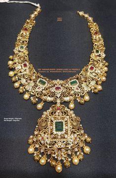 Indian Gold Jewelry Near Me Real Gold Jewelry, Indian Wedding Jewelry, Gold Jewellery Design, Diamond Jewelry, Jewellery Sale, Dainty Jewelry, Bridal Jewellery, Antique Jewelry, Indian Jewelry Sets