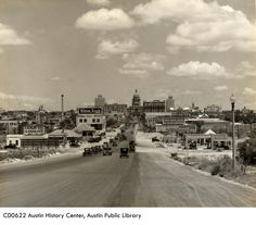 1939 SoCo looking North