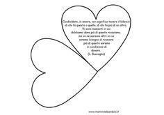 Tanti biglietti con le frasi più belle sull' amore