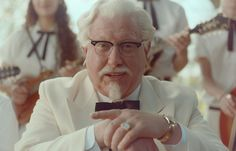 Colonel Sanders Just Took Over KFC's Twitter, and He's Amusingly Terrible at It | Adweek