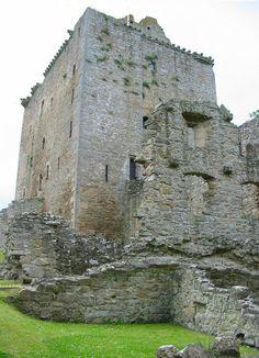 spynie palace scotland | Spynie Palace