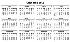 calendario 2018 Calendar 2018, First Page, Sheet Music, Prints, Music Sheets