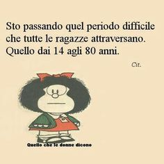 Vignetta quel periodo difficile Dont Forget To Smile, Just Smile, Smile Quotes, Funny Quotes, Funny Images, Funny Pictures, Peanuts Cartoon, Snoopy Quotes, Feelings Words