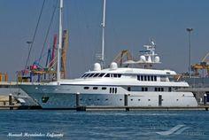 MY NANOOK, type:Yacht, built:1996, GT:596, http://www.vesselfinder.com/vessels/MY-NANOOK-IMO-9097109-MMSI-235677000