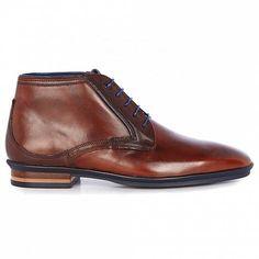 Tweedehands (Half) hoge laarzen Houten op United Wardrobe