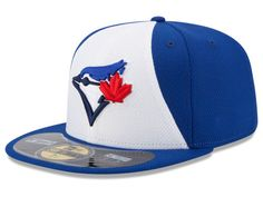 Toronto Blue Jays New Era MLB 2014 All Star Game 59FIFTY Cap Hat (without All Star Game patches)