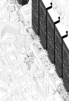 Guillem Pons, A Manifesto for the Administrative City, AA School of Architecture