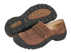 Keen Kaci Slip On. Keen shoes are so comfy. These will work great with jeans in the winter.