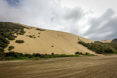 Girl Consumed by Wanderlust | Week 5  Dirt biking up sand dunes. 90 Mile beach, Ahipara NZ