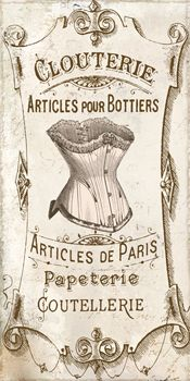 Billede fra http://www.colorbakery.com/lightshow_vintage/thumbs/vintage_french_sign_VI_tmb.jpg.