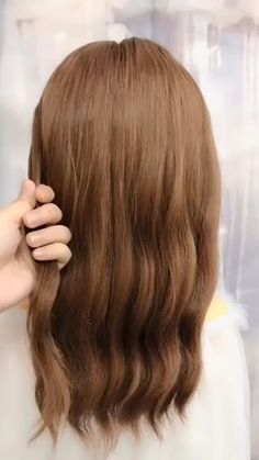 hairstyles for long hair videos Hairstyles Tutorials Compilation 2019 Part 38 hair style for girl kids - Hair Style Girl Easy Hairstyles For Long Hair, Braided Hairstyles, Beautiful Hairstyles, Wedding Guest Hairstyles Long, Layered Hairstyle, Fancy Hairstyles, Updo Hairstyle, Long Hair Cuts, Wedding Updo