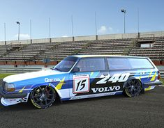 Volvo Amazon, Shooting Brake, Bike Design, Automotive Design, New Work, Race Cars, Mustang, Behance, Racing