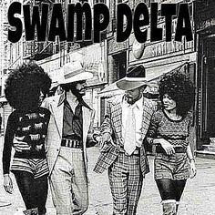 Swamp Delta