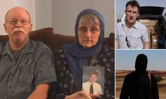 Did ISIS hostage Peter Kassig REFUSE to read jihadist speech in murder video? Speculation over final moments of 'selfless' aid worker as terrorists are left with just one U.S. hostage - a 26-year-old woman